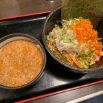ラーメンBUBUのつけ麺が美味しい!和BUBUも行ってきた!