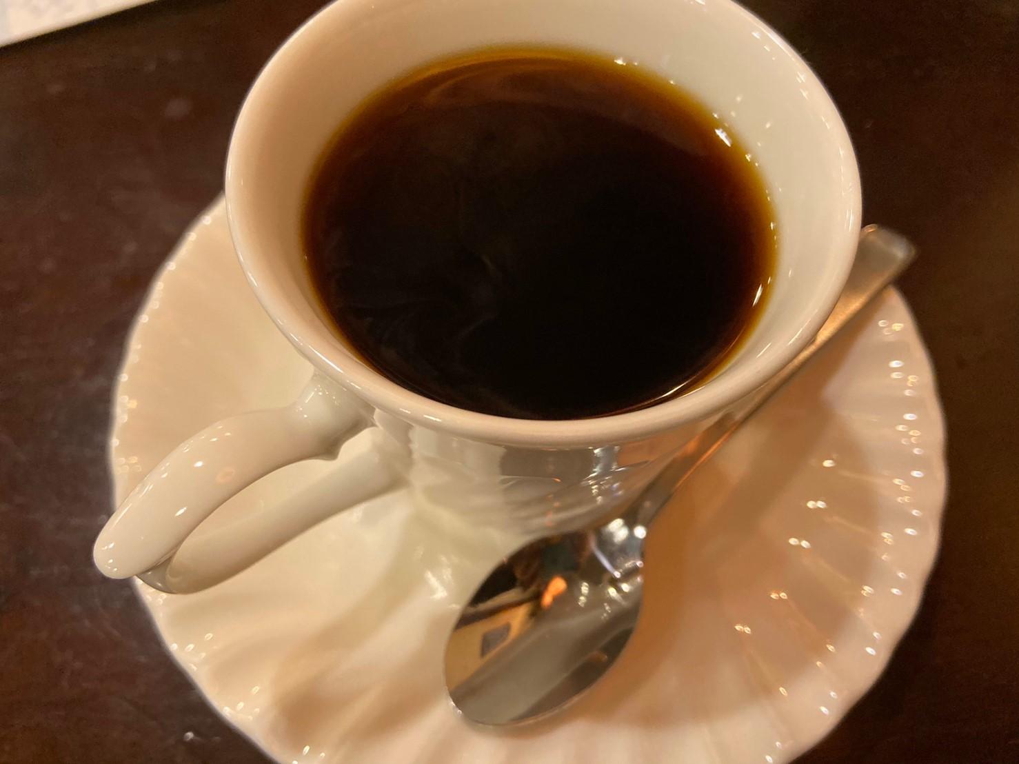 チェスコーヒー