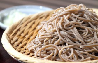 茅ヶ崎蕎麦