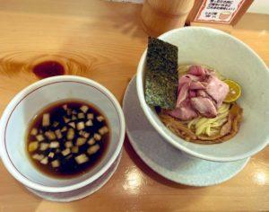 BISQつけ麺3