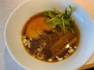【茅ヶ崎】JAZZ麺2.7に行ってきた!魚介系ラーメンが美味しい!