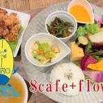 【茅ヶ崎】文化会館にある8cafe+flower(ハチカフェプラスフラワー)がキッズスペースもあってオシャレすぎる!