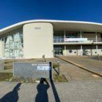 江ノ島ヨットハーバーを歩いてみた!東京オリンピック2020セーリング会場の車両規制は?