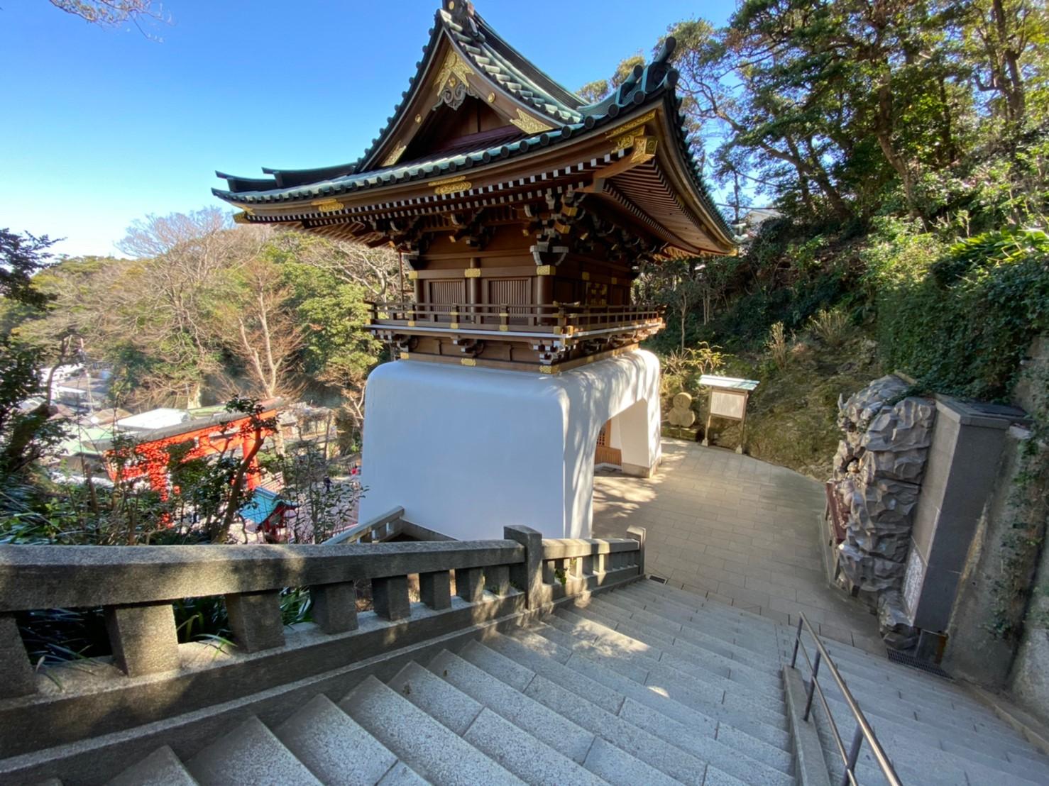 江ノ島神社