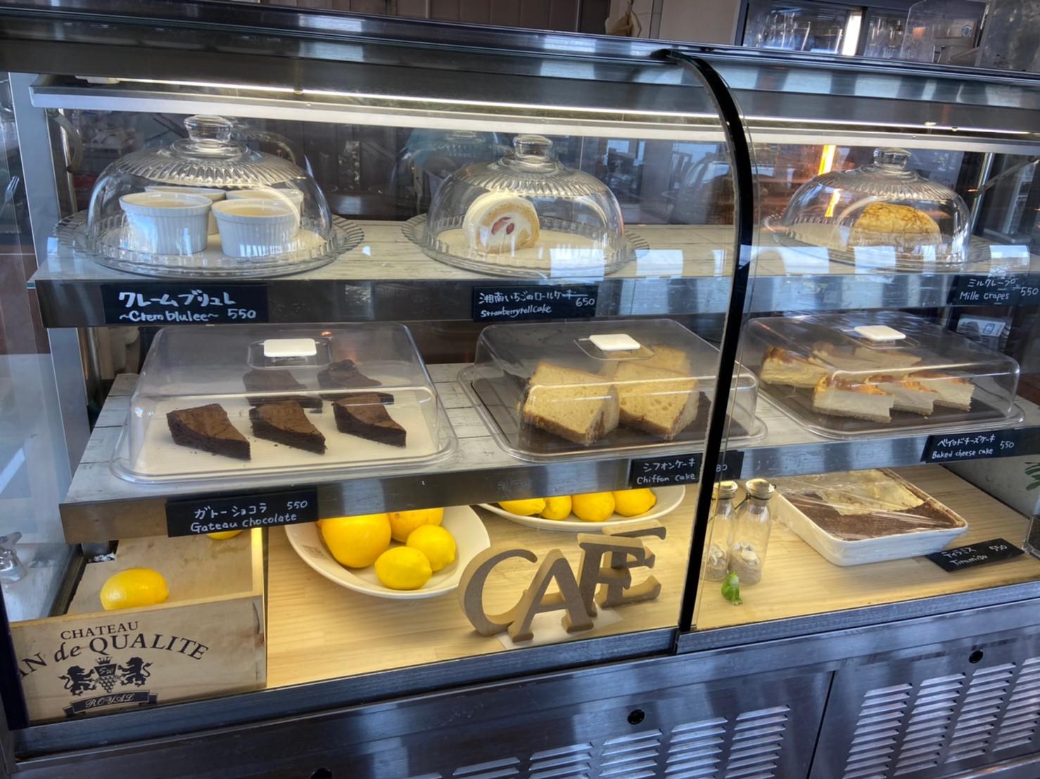 iLCHIANTI CAFE