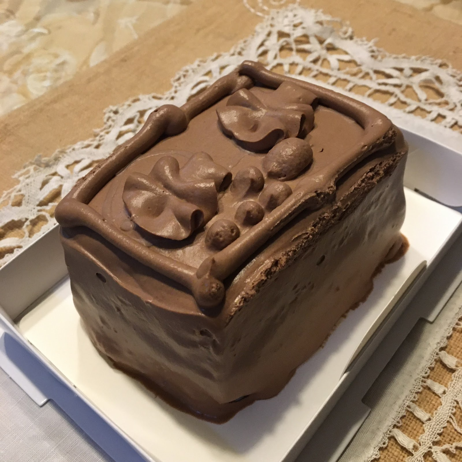 屋 湘南台 ケーキ