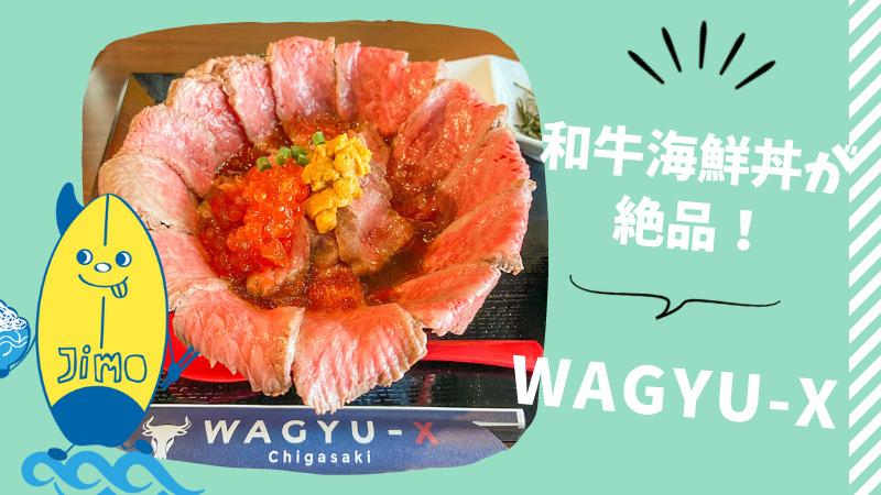 wagyu-x